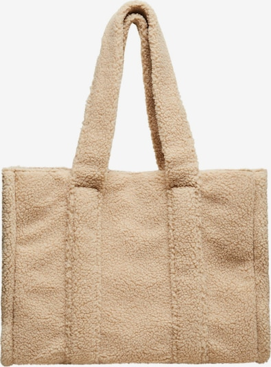 SELECTED FEMME Torba shopper w kolorze brązowym, Podgląd produktu
