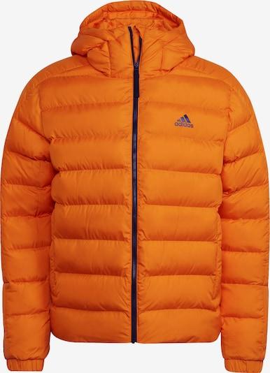 ADIDAS PERFORMANCE Sportjacke 'Itavic' in orange, Produktansicht