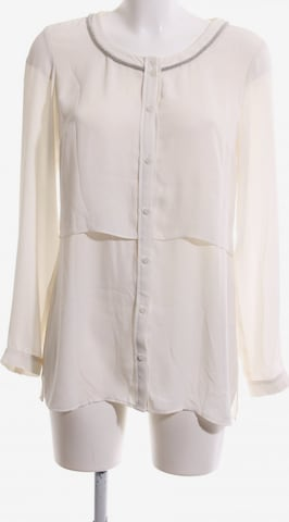 SIR OLIVER Blouse & Tunic in S in Beige