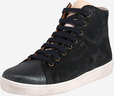 BISGAARD Brīvā laika apavi tumši zils, Preces skats