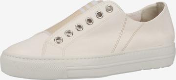 Paul Green Sneaker in Weiß