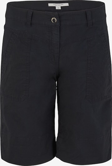 Ci comma casual identity Shorts in marine, Produktansicht