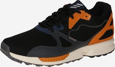 adidas Golf Sportschuh en navy / orange / schwarz, Vue avec produit