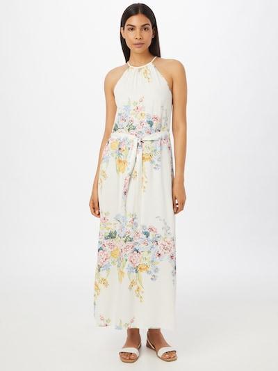 vegyes színek / fehér ONLY Nyári ruhák 'ALMA', Modell nézet