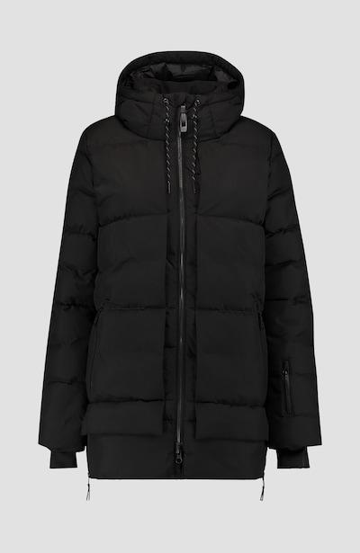 O'NEILL Veste outdoor 'Azurite' en noir, Vue avec produit