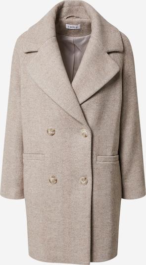 Demisezoninis paltas 'Janeke' iš EDITED , spalva - smėlio, Prekių apžvalga