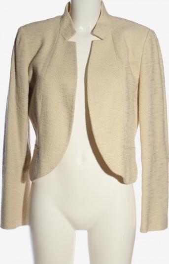 Georges Rech Kurz-Blazer in XL in creme, Produktansicht