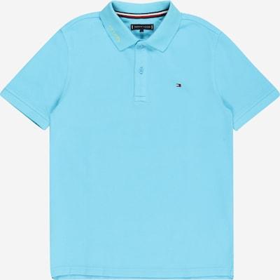 TOMMY HILFIGER Тениска в светлосиньо, Преглед на продукта