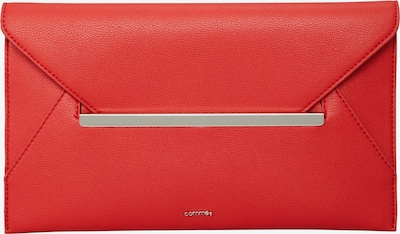 COMMA Clutch in rot, Produktansicht