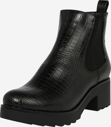 Chelsea Boots 'Sophie' ABOUT YOU en noir