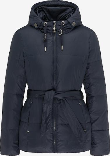 DreiMaster Vintage Jacke in dunkelblau, Produktansicht