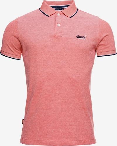 Superdry T-Shirt en corail, Vue avec produit