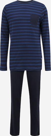 jbs Pyjama in marine / navy, Produktansicht
