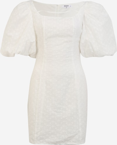 Missguided Tall Dress in White, Item view