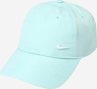 Cappello da baseball Nike Sportswear di colore menta, Visualizzazione prodotti
