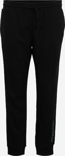 Jack & Jones Plus Pantalon 'CHIP' en noir, Vue avec produit