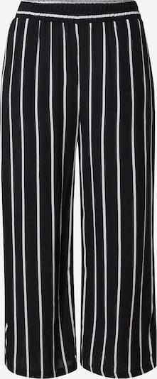 ZABAIONE Панталон 'Crystal' в черно / бяло, Преглед на продукта