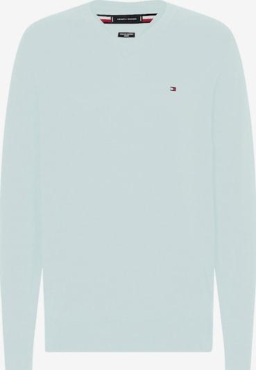 TOMMY HILFIGER Pullover in hellblau, Produktansicht