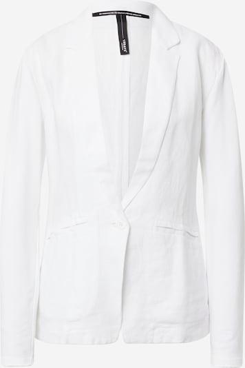 Sacou 10Days pe alb, Vizualizare produs