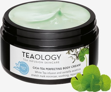 Teaology Body Lotion 'Cica Tea Perfecting' in