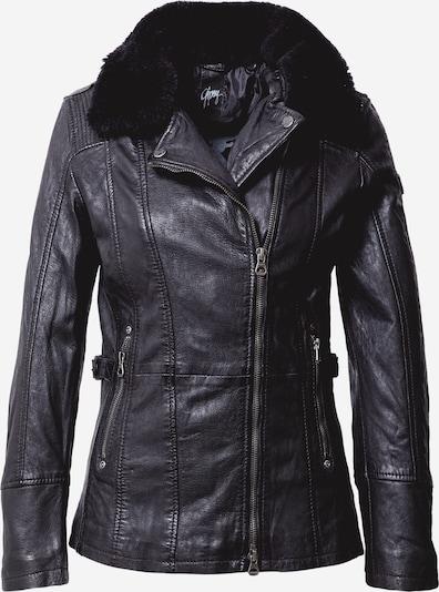 Gipsy Overgangsjakke 'Sallie' i sort, Produktvisning