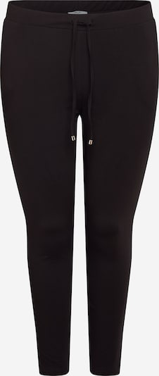 ABOUT YOU Curvy Pantalón 'Carina' en negro, Vista del producto