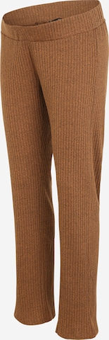 Supermom Pants in Brown