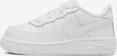 Sneaker 'Air Force' Nike Sportswear di colore bianco, Visualizzazione prodotti