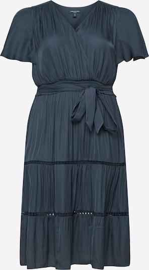 Forever New (Petite) Robe 'Anya' en bleu marine, Vue avec produit