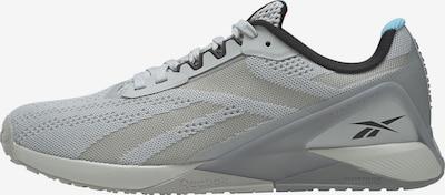 REEBOK Schuh in grau, Produktansicht