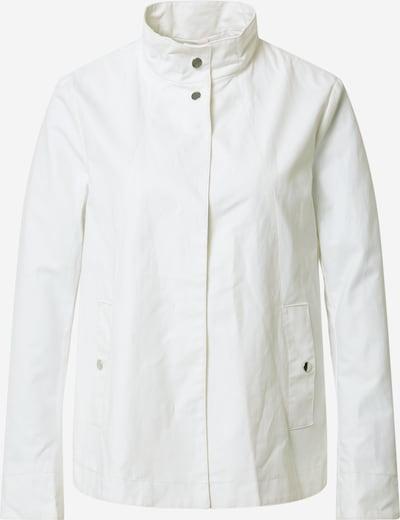 CINQUE Veste mi-saison 'FARINA' en blanc, Vue avec produit