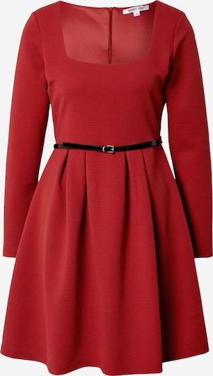 ABOUT YOU Robe de cocktail 'Lola Dress' en rouge, Vue avec produit