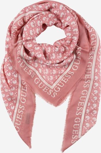 GUESS Masque en tissu en rosé / rose pastel, Vue avec produit