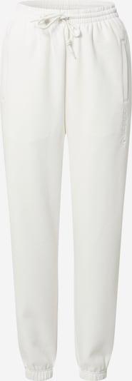ADIDAS ORIGINALS Pantalon en blanc, Vue avec produit