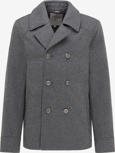 DreiMaster Vintage Prechodný kabát - tmavosivá, Produkt