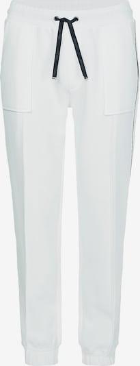 Calvin Klein Jogginghose in schwarz / weiß, Produktansicht
