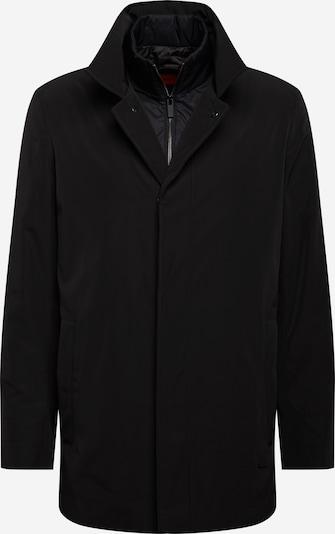 Demisezoninė striukė 'Barelto 2111' iš HUGO , spalva - juoda, Prekių apžvalga