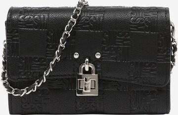 STEVE MADDENPismo torbica 'BVADAL' - crna boja