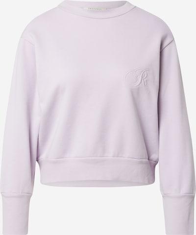 Ragdoll LA Sweat-shirt en violet pastel, Vue avec produit