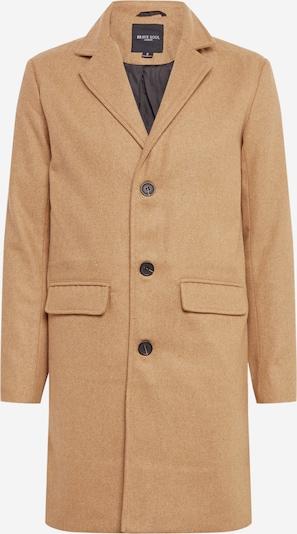 BRAVE SOUL Přechodný kabát 'AUGUSTINE' - tmavě béžová, Produkt