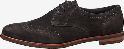 LLOYD Schuhe in schwarz, Produktansicht