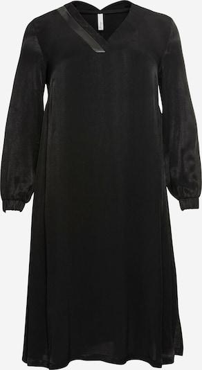 SHEEGO Kleid in schwarz, Produktansicht