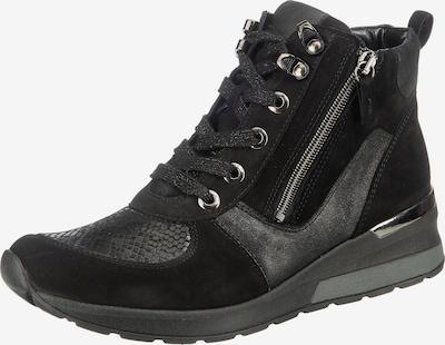 WALDLÄUFER Boots in Black, Item view