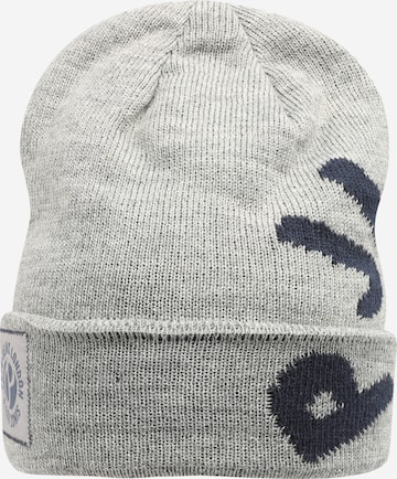 Pepe Jeans Beanie 'OLIVER' in Grey