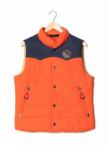 new balance Vest in L-XL in Orange