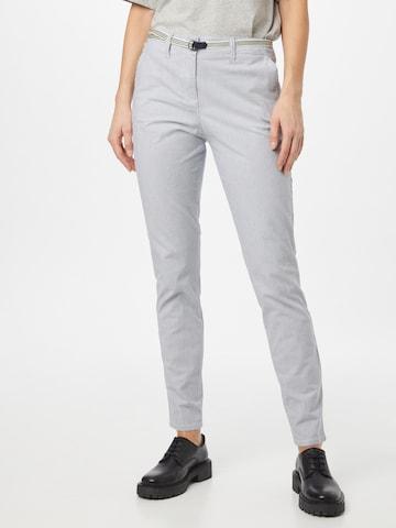 TOM TAILOR Chino-püksid, värv sinine