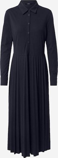 Someday Kleid 'Quersey' in dunkelblau, Produktansicht