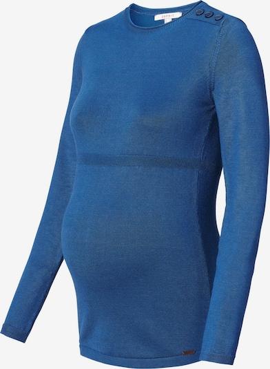 Esprit Maternity Pullover in blau, Produktansicht