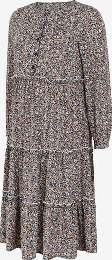 MAMALICIOUS Robe en mélange de couleurs, Vue avec produit