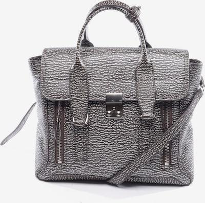 3.1 phillip lim Handtasche in M in dunkelbraun / weiß, Produktansicht